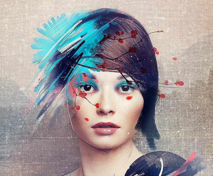 Adrien Donot - portrait