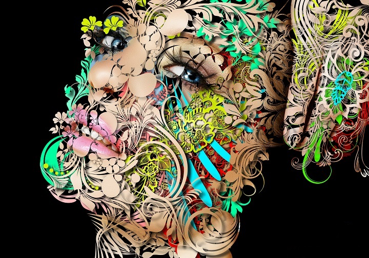 Alberto Seveso - Sperm Shaping