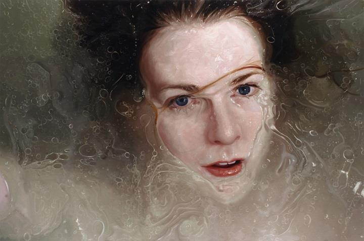 Alyssa Monks - stare