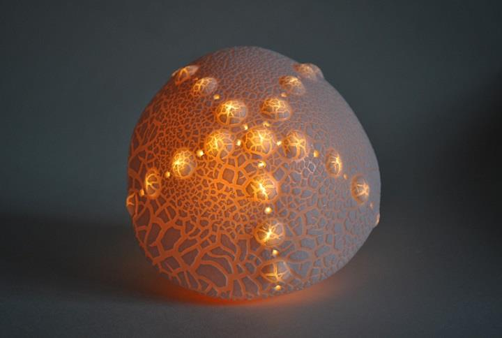 Amy Cooper Ceramics - lightin design