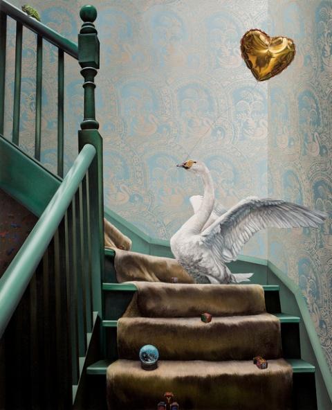 Ana Elisa Egreja Painting 6