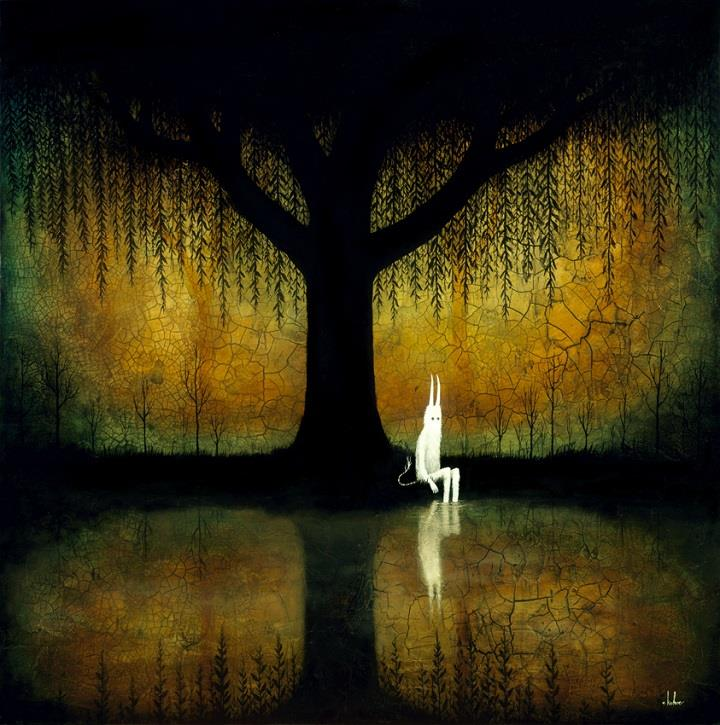 Andy Kehoe - lonely