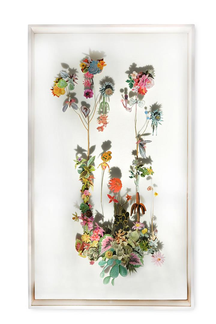 Anne Ten Donkelaar - Flower Constructions2