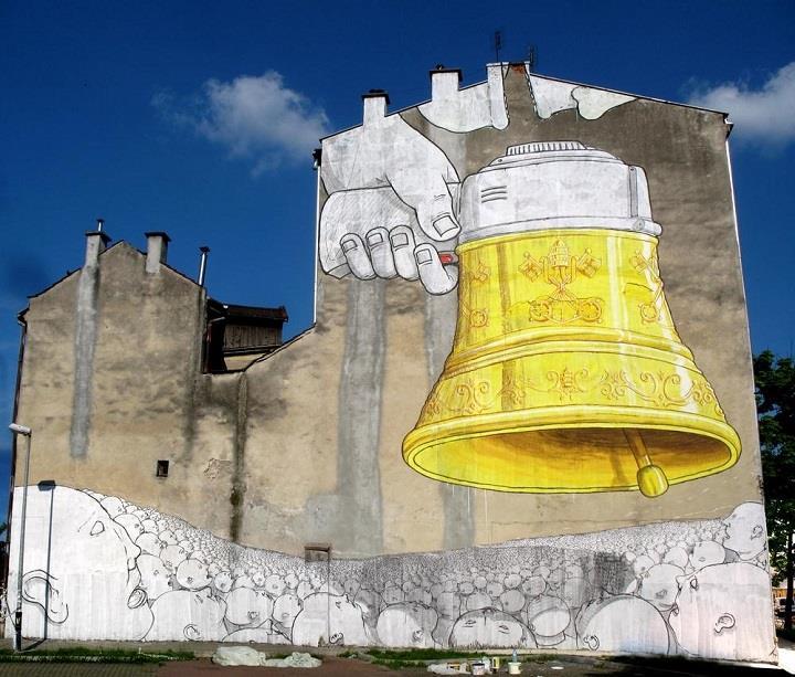 BLU - bell