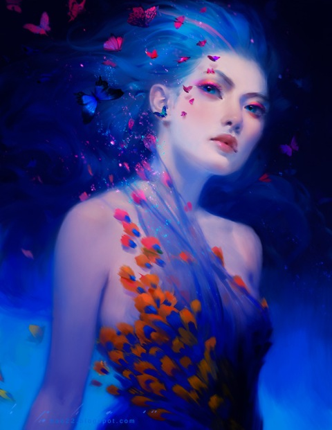 Bao Pham Digital Art 4