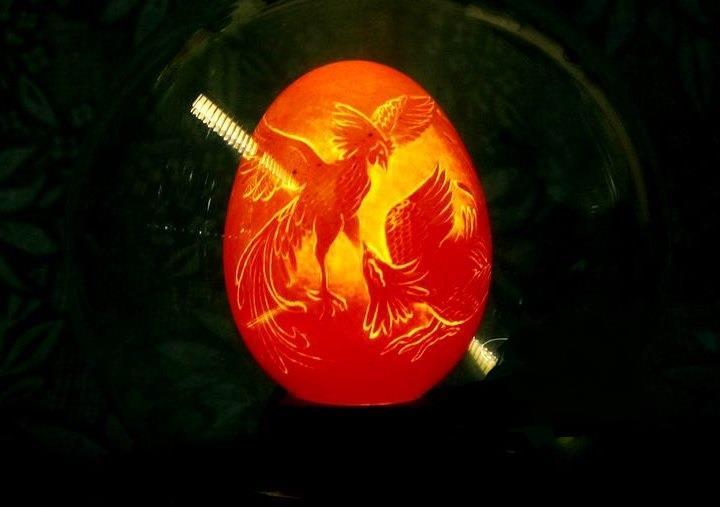 Ben Tre Eggshell - felix