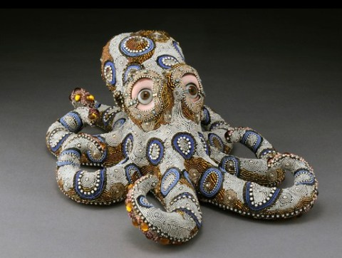 Betsy Youngquist -  An Octopus