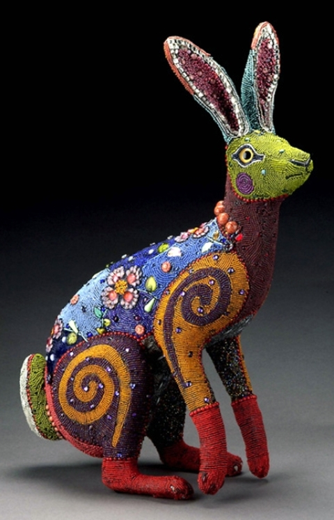 Betsy Youngquist - Rabbit