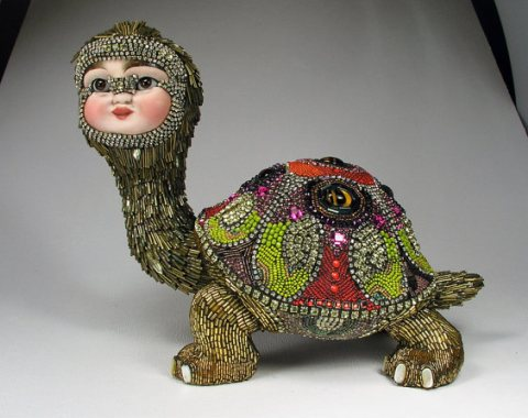 Betsy Youngquist - Turtle