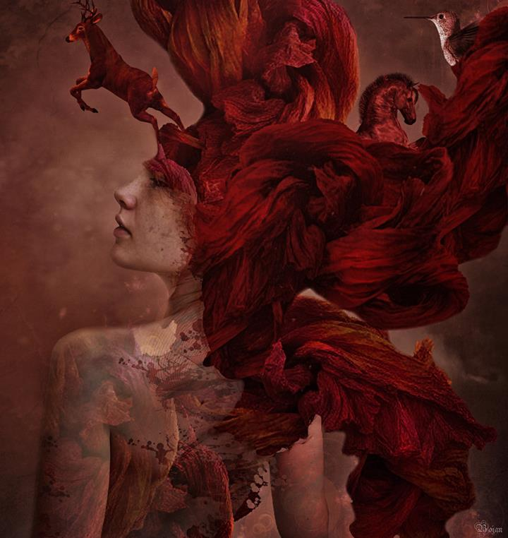 Bojan Jevtic power of your hair