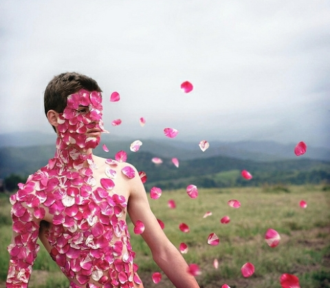 Brian Oldham's Surreal Imagery