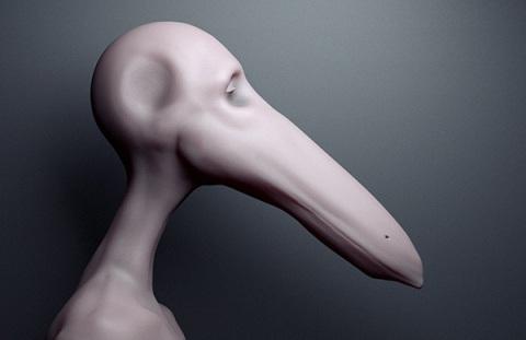 Can Pekdemir Sculpture 6
