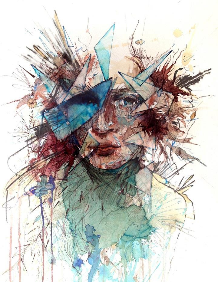 Carne Griffiths - breaking through