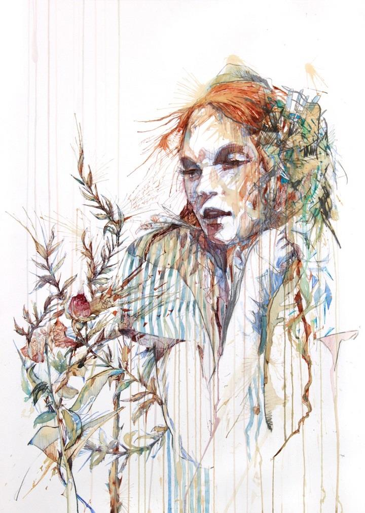 Carne Griffiths - connection