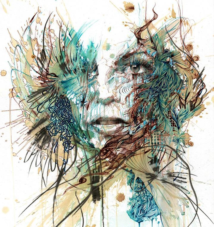 Carne Griffiths - fly