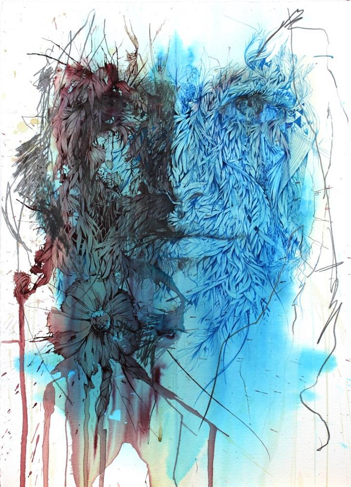 Carne Griffiths - season