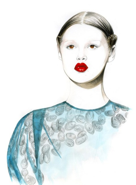 Caroline Andrieu Illustrations 4
