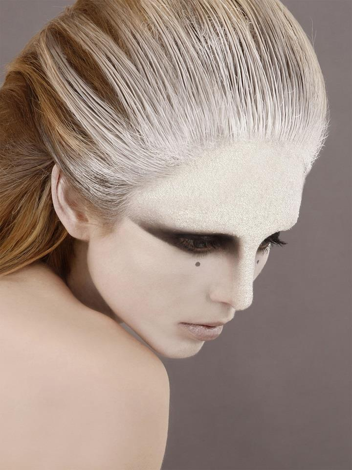 Cosimo Buccolieri - makeup art