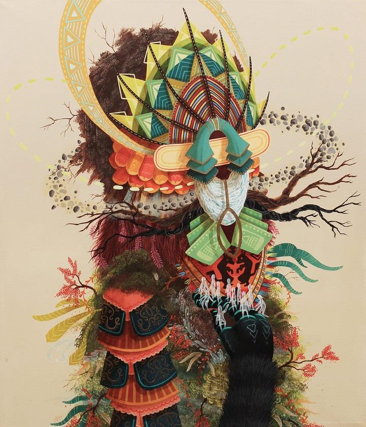 Curiot - artwork