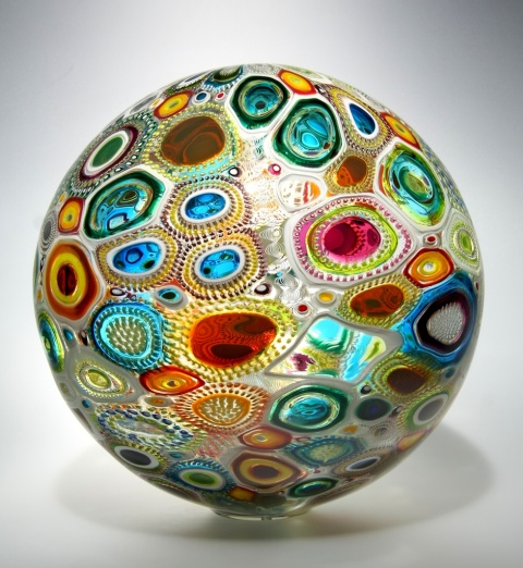 David Patchen - Glass Art