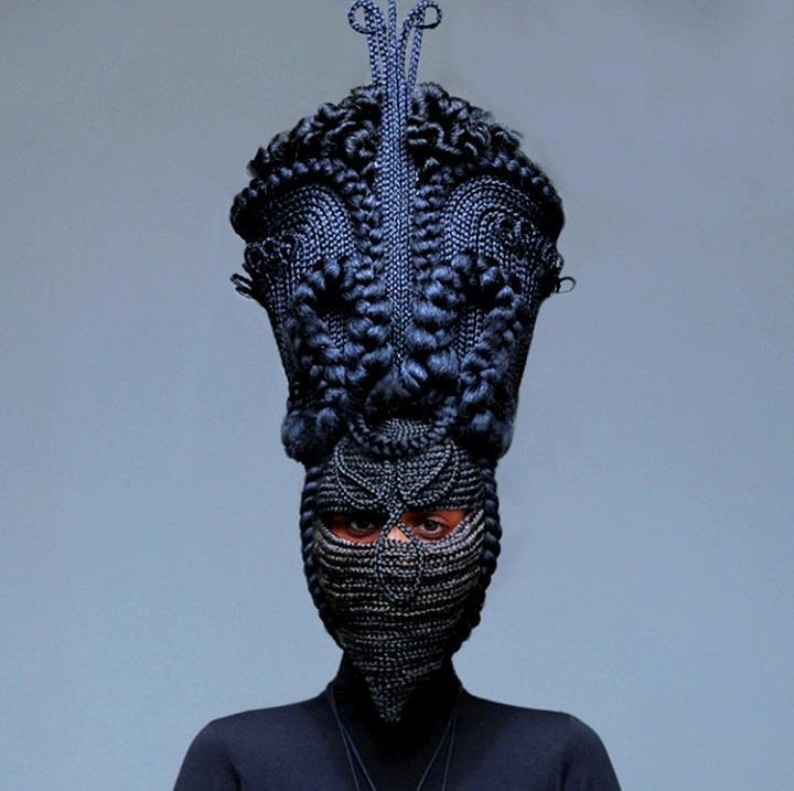 Delphine Diaw Diallo - Highness