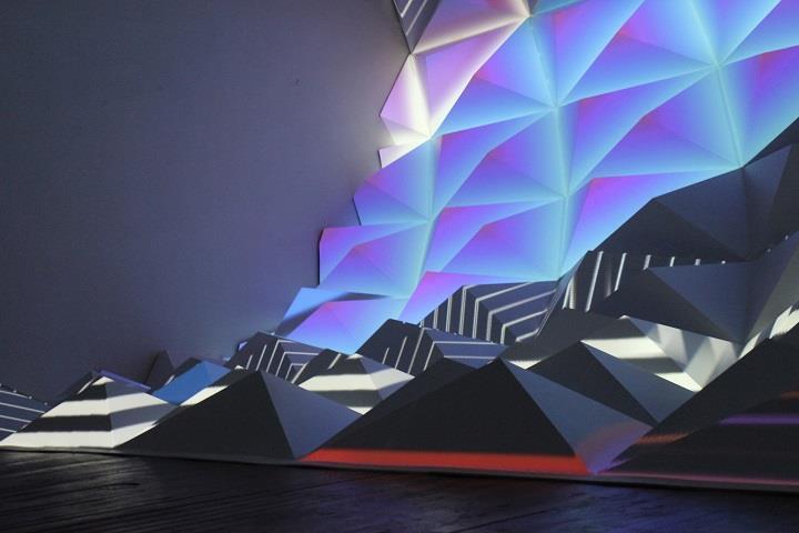 Dev Harlan - the eonsurf lights