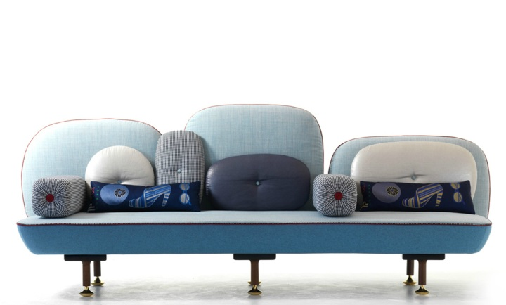Doshi Levien - furniture