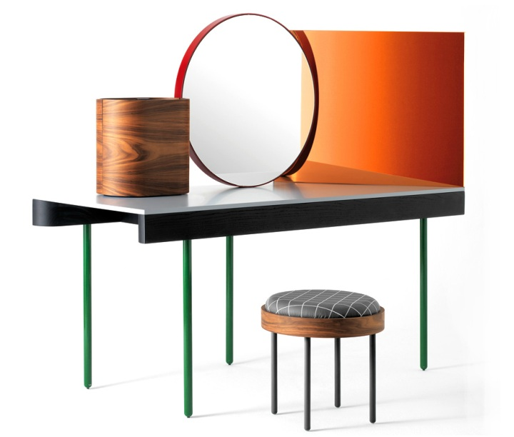 Doshi Levien - table