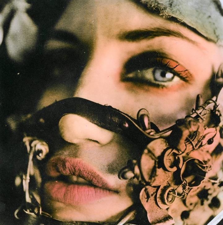 Ellen Rogers - a portrait