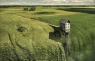 Photo Manipulations by Erik Johansson