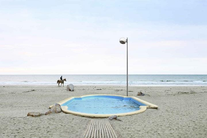 Filip Dujardin - pool