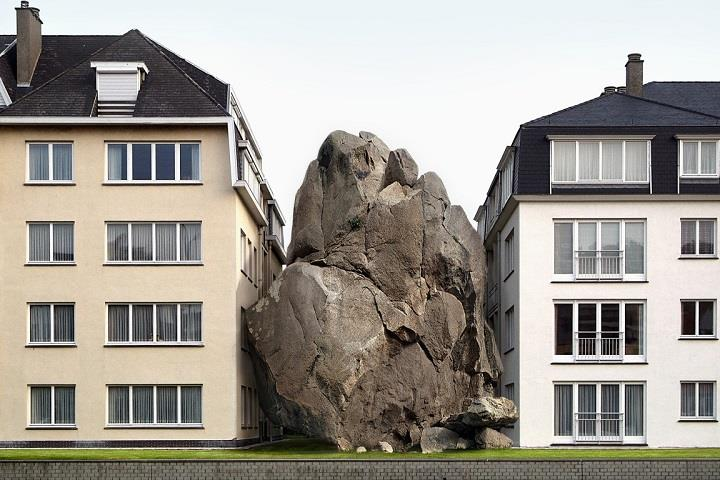 Filip Dujardin - rock