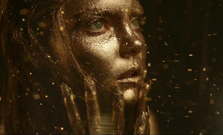 Gustavo Lopez Manas - gold video still