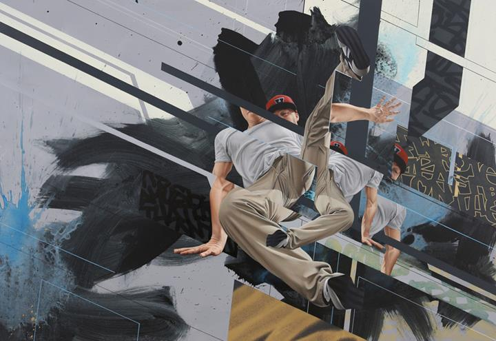 James Bullough - Its A Must
