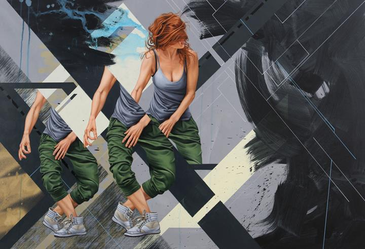 James Bullough - QueenB