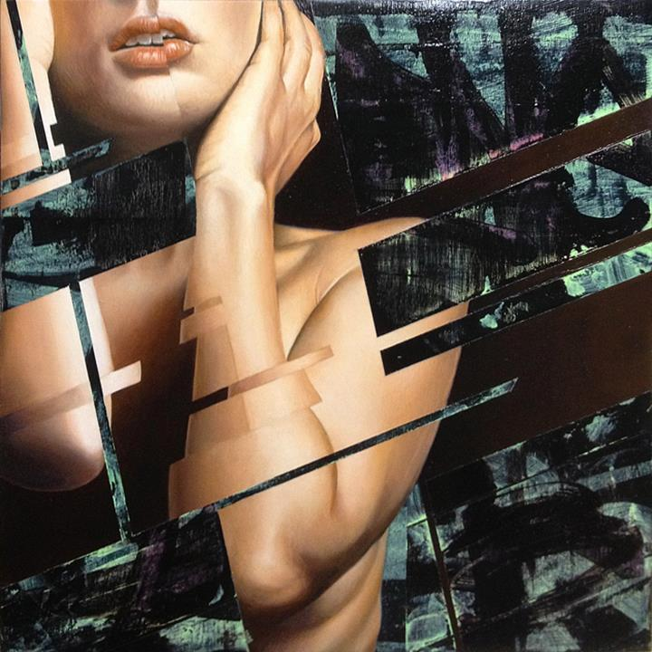 James Bullough - The Hiding