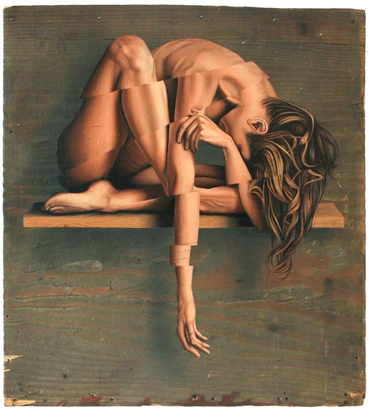 James Bullough - enough