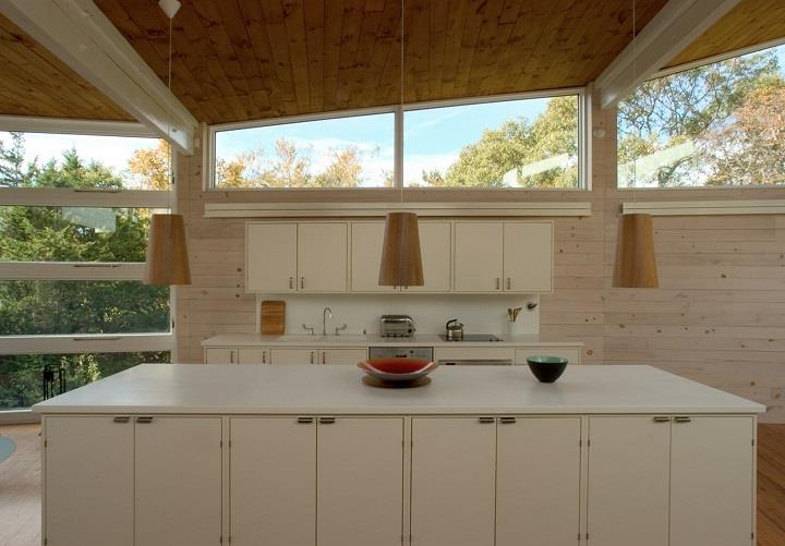 James Cleary Architecture - kitchen