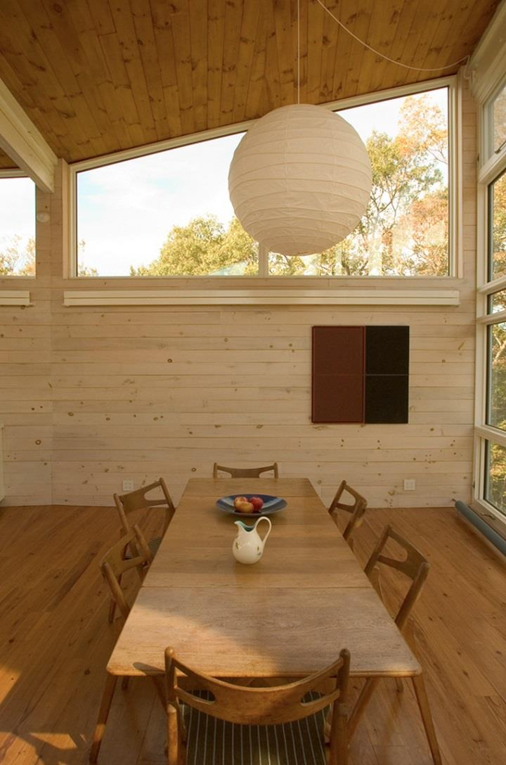 James Cleary Architecture - table