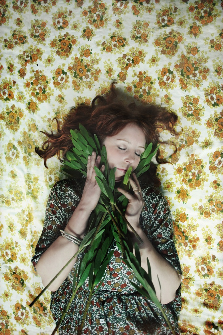 Jessica Tremp - flora