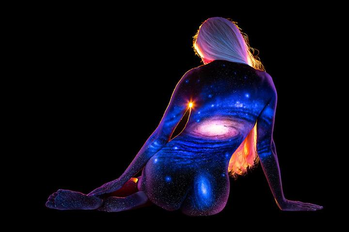John Poppleton - galaxy
