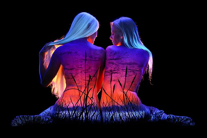 John Poppleton - grass