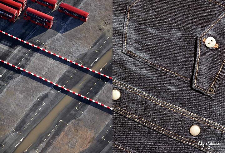 Joseph Ford - shirt and aerial photography