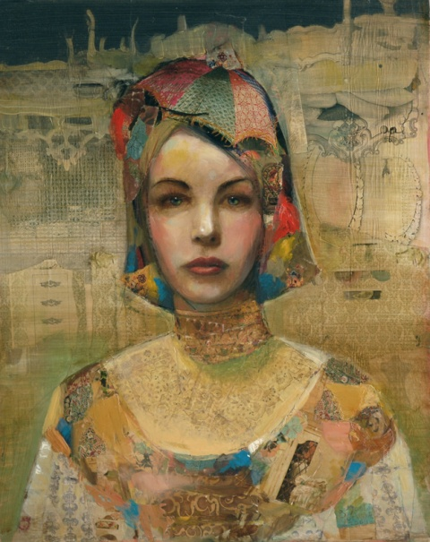 Joshua Burbank – Colourful Art