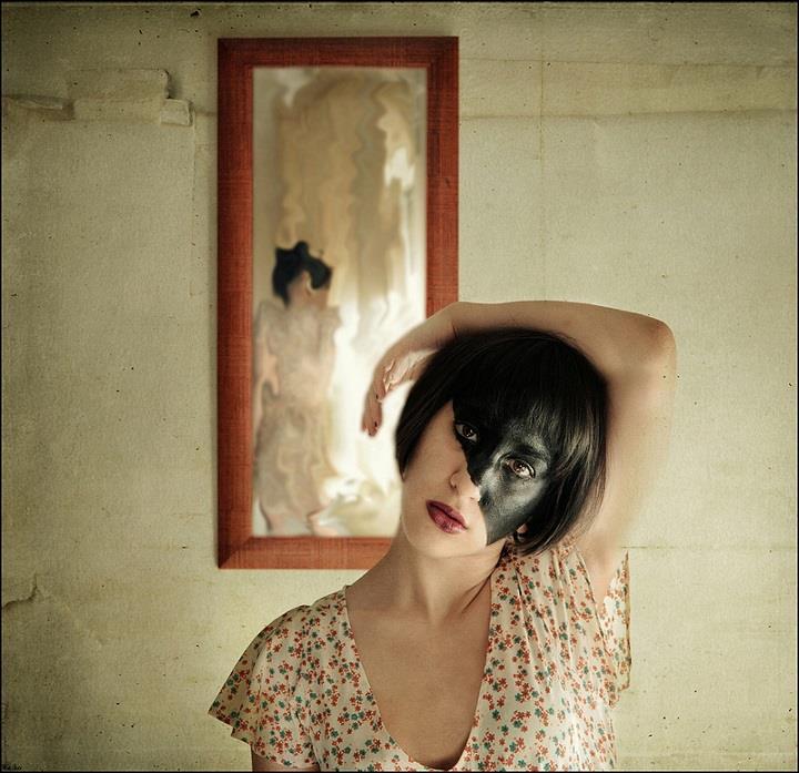 Keiko McCartney - portrait