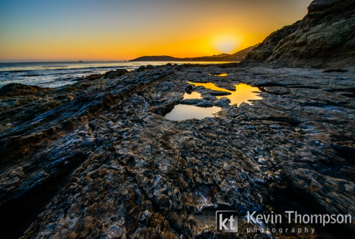 Kevin Thompson Photography - sunset