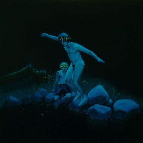 Kris Knight - Blue Night