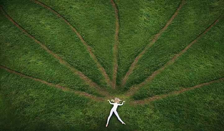 Kylli Sparre - Dancing in Dreamland