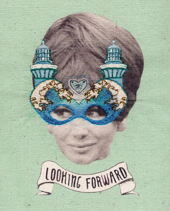 Laura McKellar - looking forward