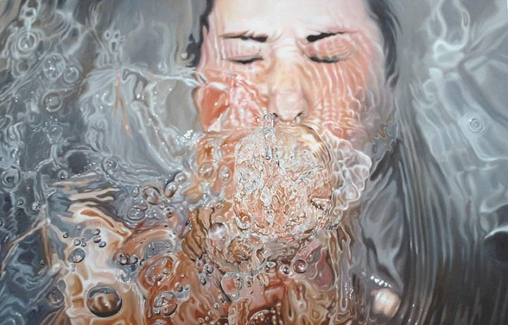 Linnea Strid - Realistic Oil Paintings
